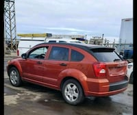 2008 Dodge Caliber R/T AWD Hamilton