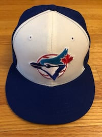 Toronto Blue Jays Classic Old Retro Logo 1992-1993 Cooperstown New Era Hat Size 7 Brand New Toronto, M6M 2R6