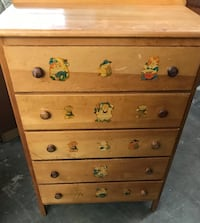 5-Drawer Dresser  Kissimmee, 34746