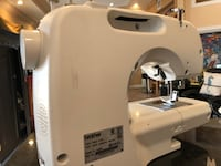 Sewing machine Brother CS-6000i Hollywood, 33020