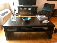 Stylish Coffee Table in excellent condition ! New York, 10280