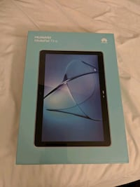 "Brand new never opened Huawei Mediapad 10"" tablet  Toronto, M4W 1A9"