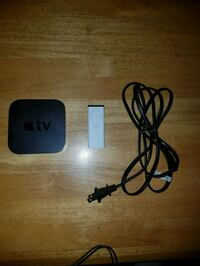 apple tv box  Brantford, N3S 2C3
