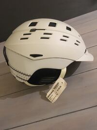 Ski helmet NEW