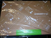 Android things kit - brand new Anaheim, 92804