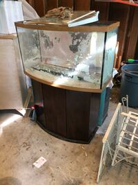 Fish tank and stand Stafford, 22554