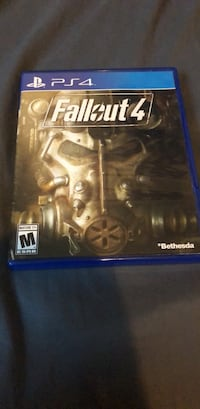 Fallout 4, ps4 Yelm, 98597
