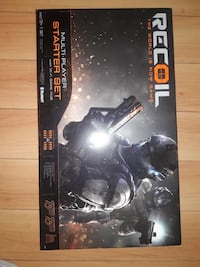 Recoil Multi  Player Starter Set The World Is Yours Now Bluetooth Laser Battle Game  Las Vegas, 89108