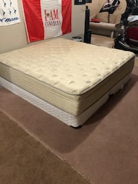 Kingsdown Mattress Welland, L3C