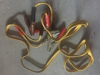 Car Booster Cables Toronto, M2R 3P6
