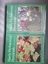 Hardy Herbaceous perennials A to Z