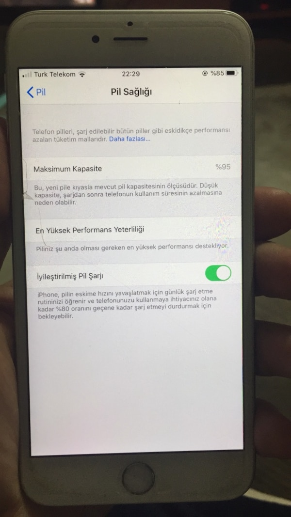 Iphone 6s plus 32 gb f43d50e2-5abb-4813-a1ac-1972ff299faa
