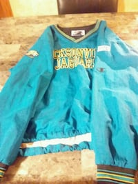 NFL Jauguars pullover xl Sioux Falls, 57103