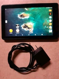 RCA Voyager 7 inch tablet