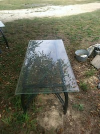 3 glass tables Enoree, 29335