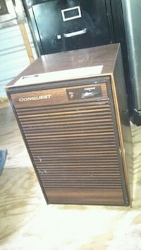 Conquest dehumidifier 40 pint Middle Valley, 37343