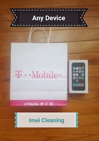 T-Mobile Devices only