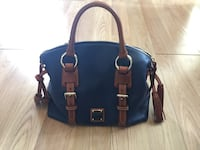 Authentic Dooney & B Handbag/Purse w/ wallet $150 obo NEW!!! Las Vegas, 89147