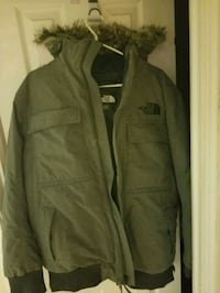North Face Men's winter jacket  Toronto, M6J 3H7
