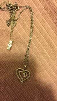 sterling silver necklaces  Louisville, 40220