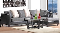 New sectional sofa  Indianapolis, 46260