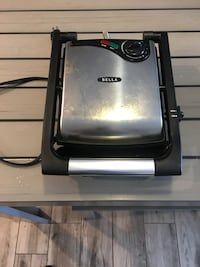Bella Panini press. Great  Condition! Las Vegas, 89145