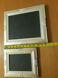 4 picture frames  Cedar Creek