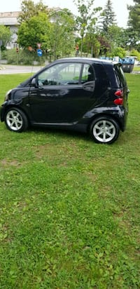 smart - ForFour - 2006 Rome, 00124