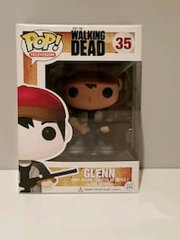 Funko Pop The Walking Dead #35 Glenn 3723 km