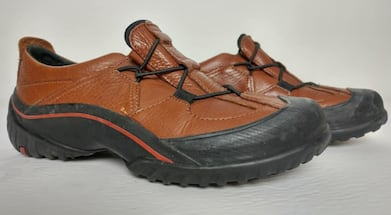 Clark's Waterproof Muckers trail shoes