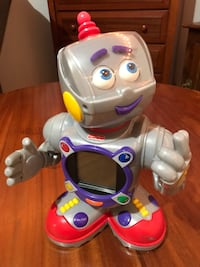 Kasey the Kinderbot Rochester, 14612