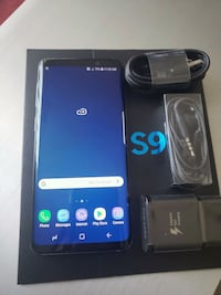 Samsung Galaxy S9 , UNLOCKED  , Excellent Condition  like New  Springfield