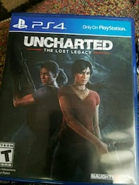 The Uncharted The Lost Legacy  Pelzer, 29669