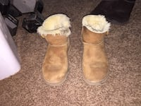 Ugg Boots size 7  Las Vegas, 89107