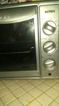 Brand new oven and rotisserie McComb, 39648