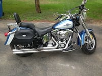 2005 Harley Davidson  Fat Boy Motorcycle and More  Whiting, 08759