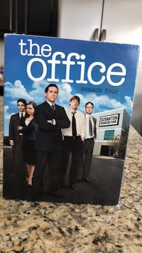 The Office: Season 4  Bakersfield, 93314
