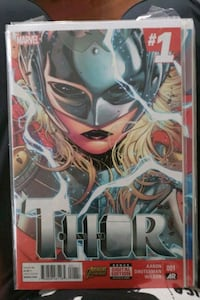 Thor 1-8 plus variants Fairfax, 22032