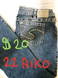 Name brand jeans Lincoln, 68526
