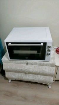 Beko mini firin Atalar Mahallesi, 34862