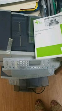 Free HP 6200 all in one copier/printers