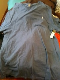 2xtall men polo Knoxville, 37912