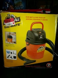 Armor All portable car vacuum South Bend