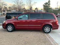 Chrysler - Town and Country - 2010 North Las Vegas, 89030