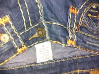 True religion jeans Vancouver, V6B 1T5