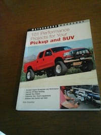 101 performance  projects  for your truck   Enfield, 06082