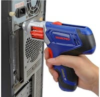 Cordless Rechargeable Power Screwdriver Lithium-ion 3.6V with Piscataway, 08854