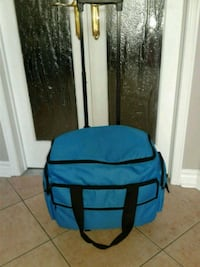 Cooler Bag on wheels with handle  Brampton, L7A