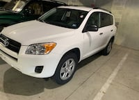 Toyota - RAV4 - 2012 Falls Church