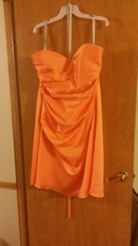 Party, prom, bridesmaid dress Little Rock, 72205